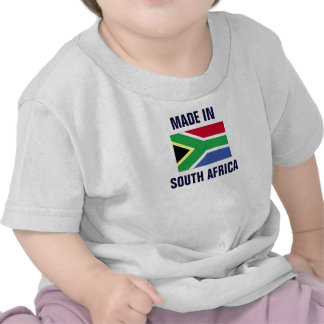Made in South Africa Shirts