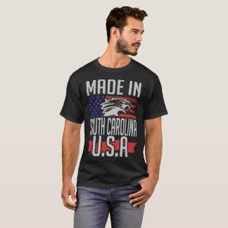 made in south carolina usa T-Shirt