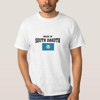 Made in south dakota t shirts