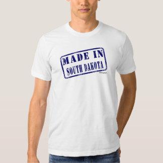 Made in South Dakota Tees