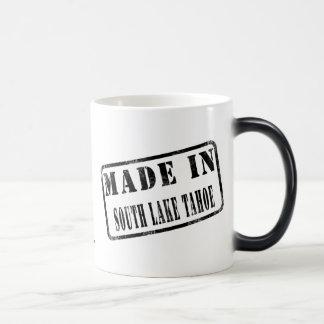 Made in South Lake Tahoe Magic Mug