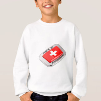 Made in Switzerland Sweatshirt