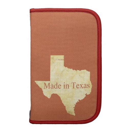 Made in Texas Rickshaw Smartphone  Planner