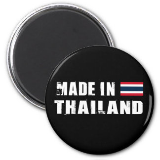 Made in Thailand Refrigerator Magnets