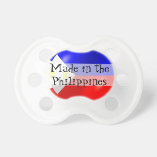 Made In the Philippines Dummy