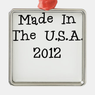 Made in the usa 2012.png Silver-Colored square decoration