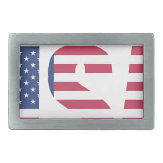 Made In The USA Belt Buckles