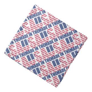Made in the USA Head Kerchiefs