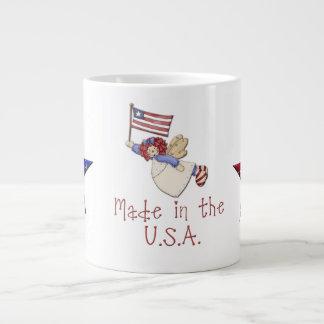 Made in the USA Mug Jumbo Mug