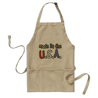 Made In the USA Standard Apron