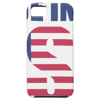 Made In The USA Tough iPhone 5 Case