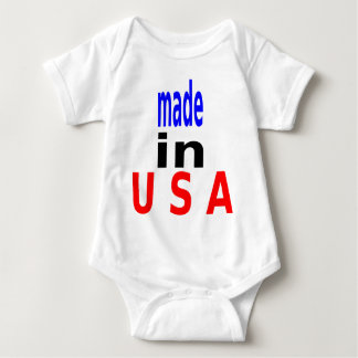 made in u s a t-shirts
