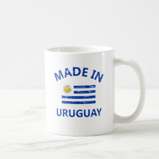 Made in Uruguay Coffee Mug