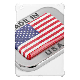 Made in USA Cover For The iPad Mini