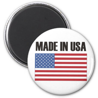 Made in USA Products & Designs! Magnet