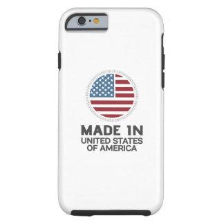 Made in USA Tough iPhone 6 Case