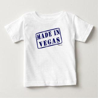 Made in Vegas Baby T-Shirt