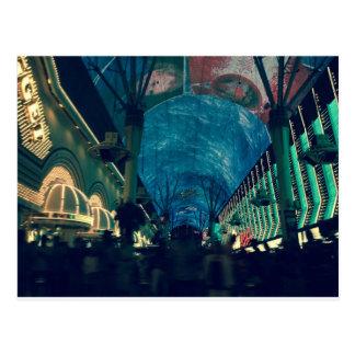 Made In Vegas Postcard