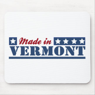 Made In Vermont Mousepads
