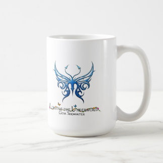 Made of awesome mug