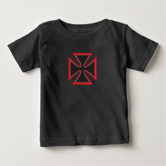 Made of Iron Baby T-Shirt