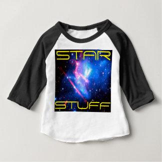 Made of Star Stuff Baby T-Shirt