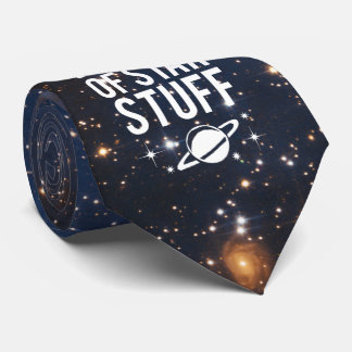 Made of Star Stuff Tie