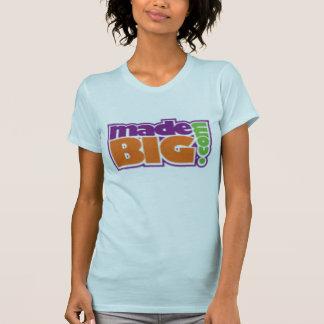 MadeBig.com Shirts