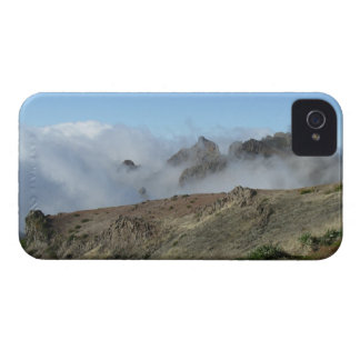 Madeira Above The Clouds Blackberry Bold Case