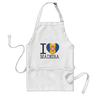 Madeira Aprons