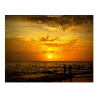 Madeira Beach Postcard