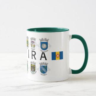 Madeira* Crests Mug