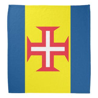 Madeira Flag Bandanna