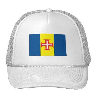 Madeira Flag Cap
