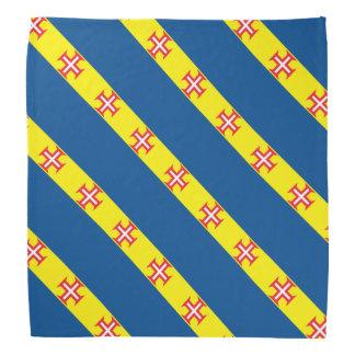 Madeira Flag Do-rag