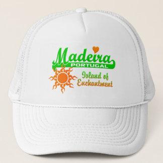 MADEIRA hat - choose color