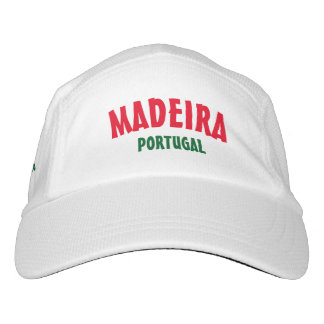 Madeira  Island Knit Performance Hat