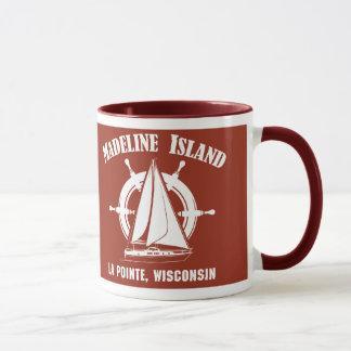 Madeline Island Mug