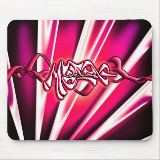 Madeline Mouse Pad