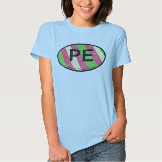 Madeline's Planet Earth - 2 Tshirt