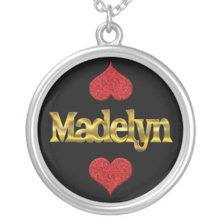 Madelyn necklace