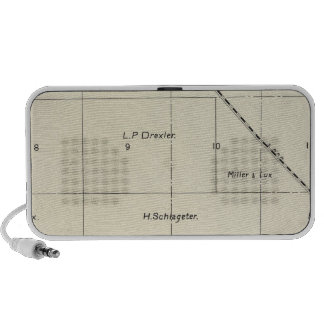 Madera County, California 9 Portable Speaker