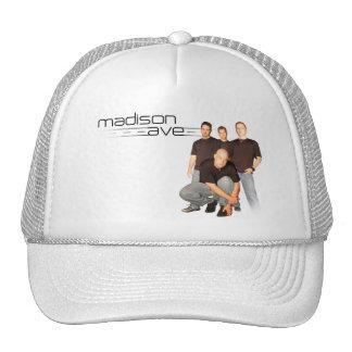 Madison Ave Pimpin hat