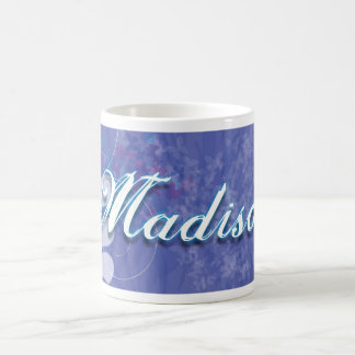 Madison Coffee Mugs