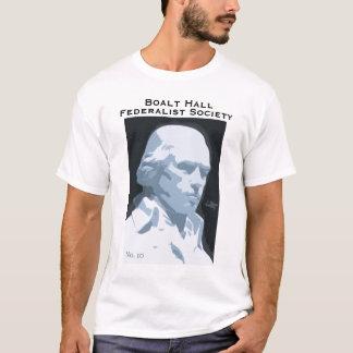 Madison,  No.10 T-Shirt