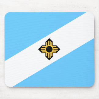 Madison Wisconsin, United States Mouse Pad