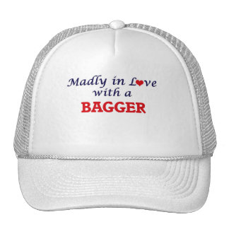 Madly in love with a Bagger Cap