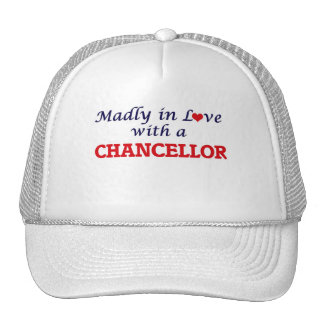 Madly in love with a Chancellor Cap