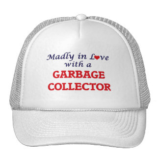 Madly in love with a Garbage Collector Cap