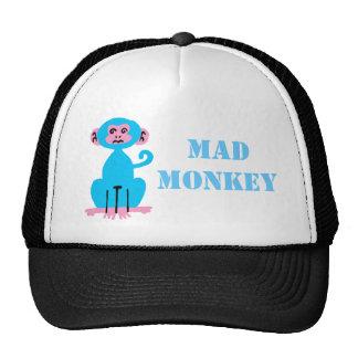 MadMonkeylogocopy, Mad Monkey Hats